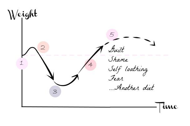 Diet Cycle 3